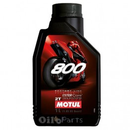 MOTUL 800 2T OFF ROAD 1L
