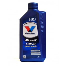 VALVOLINE All CLIMATE EXTRA 10W40 1L / 4L