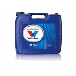 VALVOLINE ALL FLEET 20W50 20L