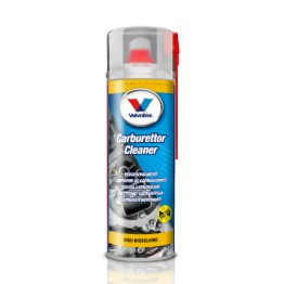 VALVOLINE CARBURETTOR CLEANER 500ML